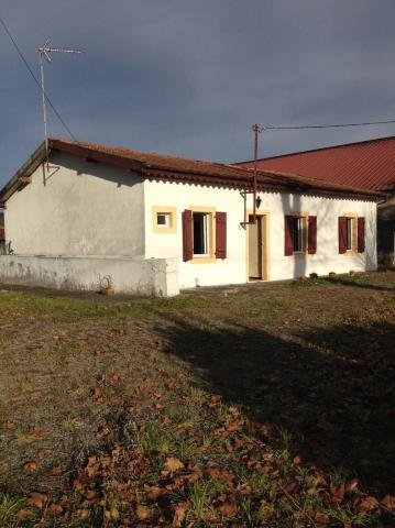 Vente - Maison - Puyoô - 94.50m² - 4 pièces - Ref : 050/M/2243