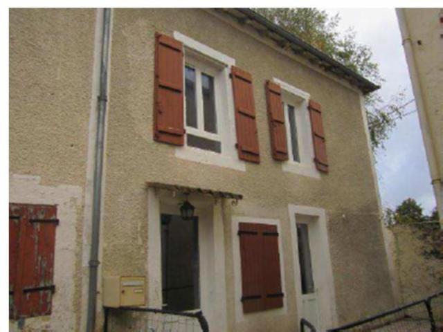 Vente - Maison - Hagetmau - 63.47m² - 4 pièces - Ref : 050/M/2225