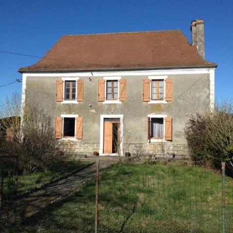 Vente - Maison - Hagetaubin - 172.00m² - 6 pièces - Ref : 050/M/2244