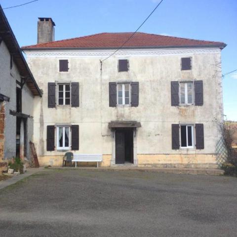 Vente - Maison - Bonnut - 264.00m² - 10 pièces - Ref : 050/M/2240