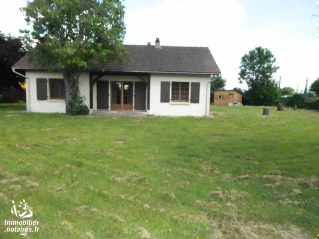Location - Maison / villa - ARDOUVAL - 51 m² - 2 pièces - 069/1220