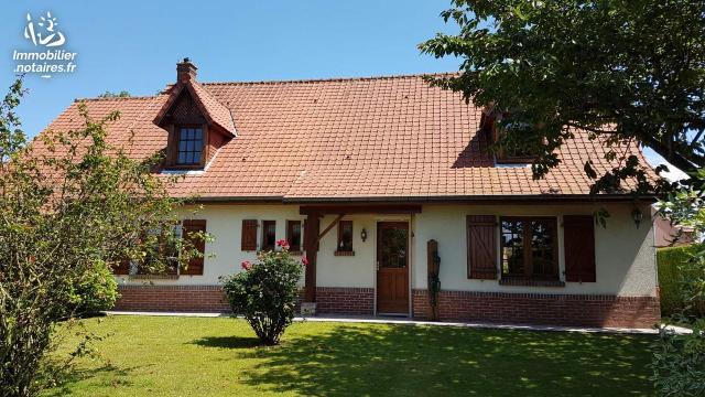 Vente - Maison - Hautvillers-Ouville - 158.00m² - 7 pièces - Ref : 113/1320