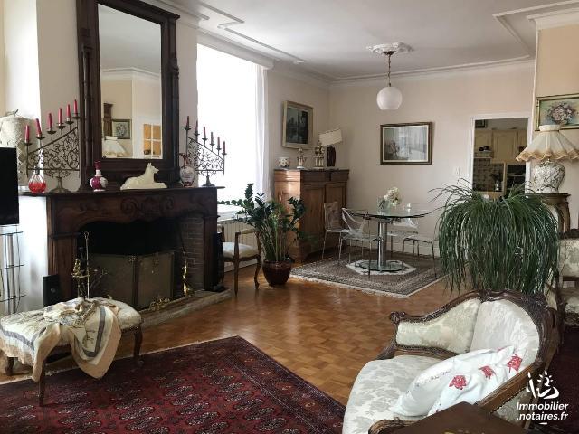 Vente - Appartement - Montauban - 109.0m² - 4 pièces - Ref : 21A791