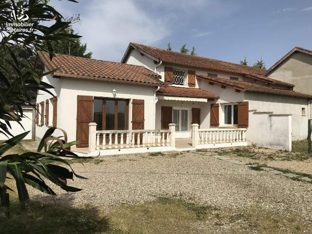 Vente - Maison - Bressols - 120.0m² - 4 pièces - Ref : 21M790