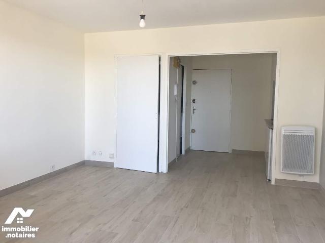 Vente - Appartement - Montauban - 1 pièce - Ref : 21A806