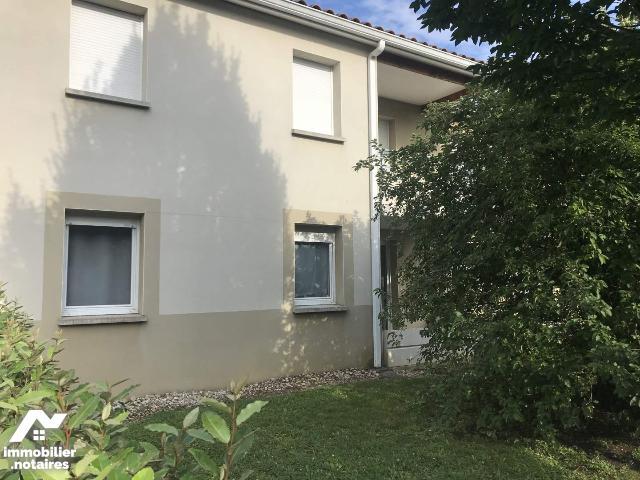 Vente - Appartement - Caussade - 2 pièces - Ref : 21A809