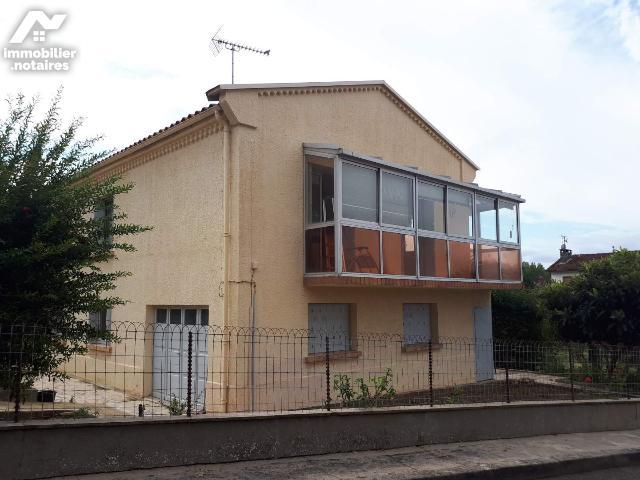 Vente - Maison - Corbarieu - 111.61m² - 5 pièces - Ref : 21M812
