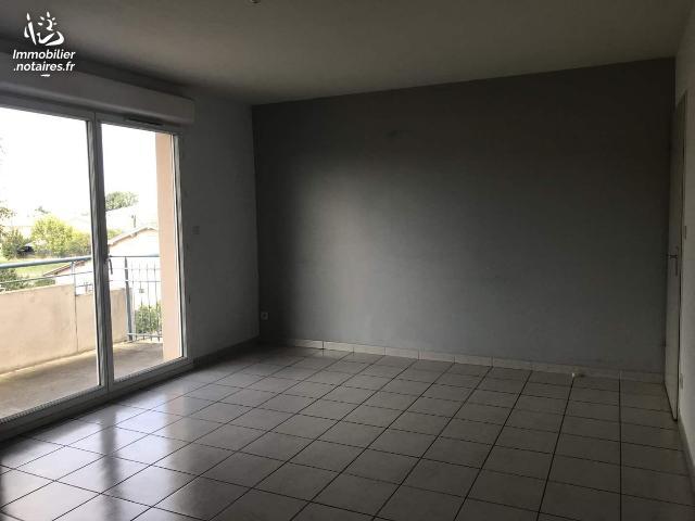 Vente - Appartement - Montauban - 62.01m² - 3 pièces - Ref : 19A707