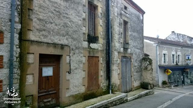 Vente - Maison - Montaigu-de-Quercy - 190.0m² - 4 pièces - Ref : 038/556