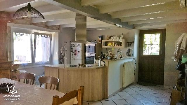 Vente - Maison - Lauzerte - 180.0m² - 5 pièces - Ref : 038/573