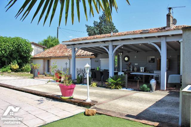 Vente - Maison - Lafrançaise - 500.0m² - 12 pièces - Ref : 038/578