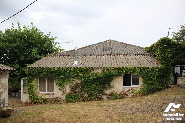 Vente - Maison - Bourg-de-Visa - 207.0m² - 7 pièces - Ref : 038/528a
