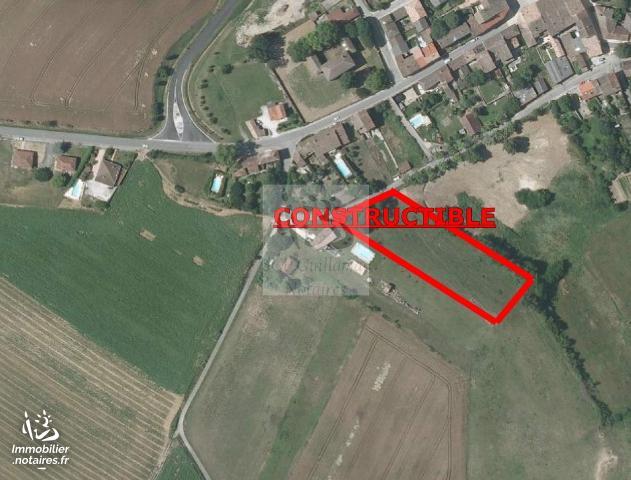Vente - Terrain à bâtir - Castelsagrat - 5063.0m² - Ref : 038/201