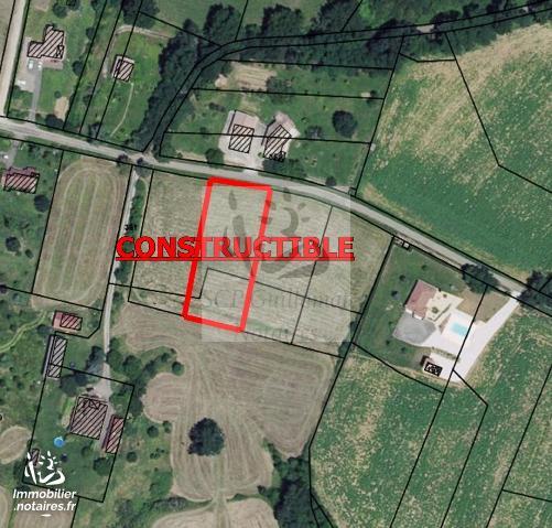 Vente - Terrain à bâtir - Castelsagrat - 2201.0m² - Ref : 038/380