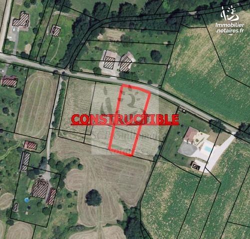 Vente - Terrain à bâtir - Castelsagrat - 2204.0m² - Ref : 038/377