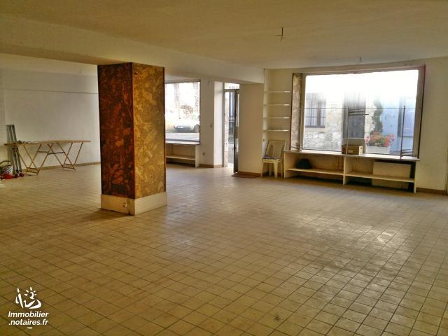 Vente - Maison - Bourg-de-Visa - 200.0m² - 8 pièces - Ref : 038/027