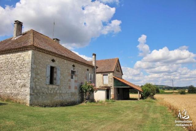 Vente - Maison - Saint-Nazaire-de-Valentane - 100.00m² - 4 pièces - Ref : 038/425