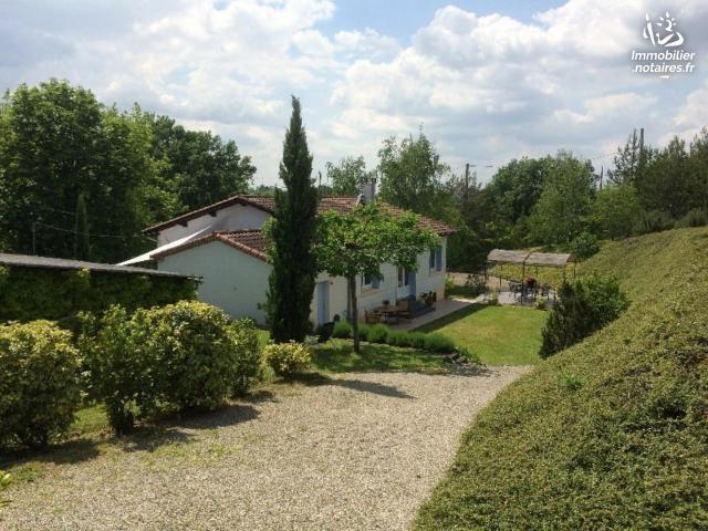 Vente - Maison - Montesquieu - 115.00m² - 5 pièces - Ref : 038/468