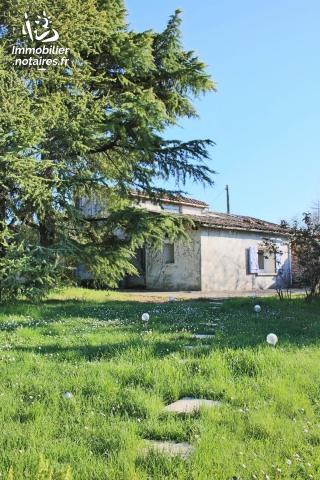 Vente - Maison - Bourg-de-Visa - 180.00m² - 10 pièces - Ref : 038/478