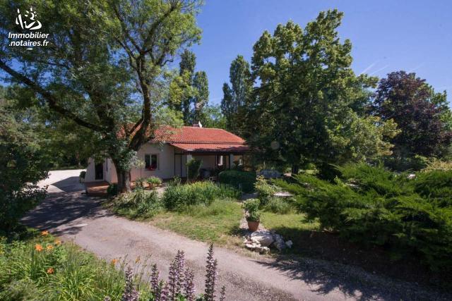 Vente - Maison - Montbarla - 150.00m² - 6 pièces - Ref : 038/493