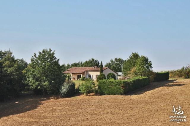 Vente - Maison - Montesquieu - 125.00m² - 5 pièces - Ref : 038/489