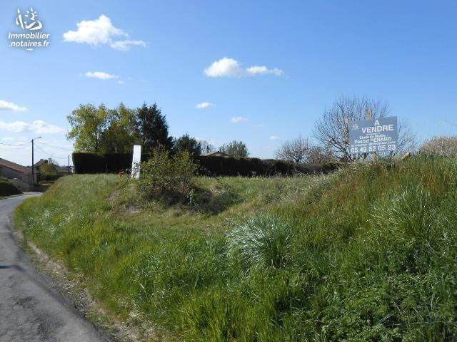 Vente - Terrain à bâtir - Jaunay-Marigny - 3921.0m² - Ref : 018/779