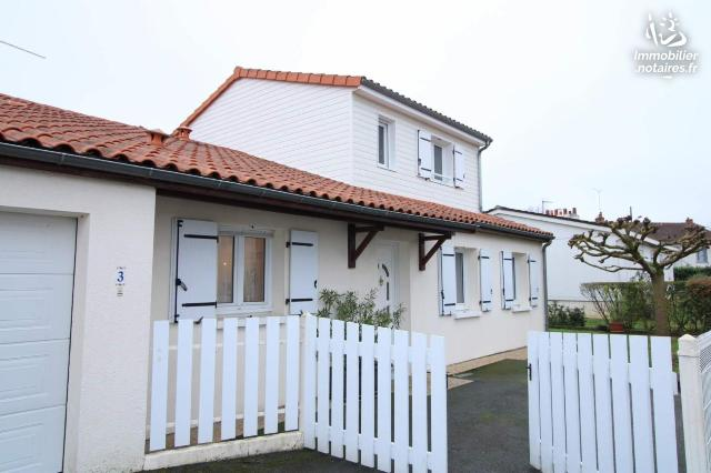 Vente - Maison - Buxerolles - 0.00m² - 6 pièces - Ref : M1685
