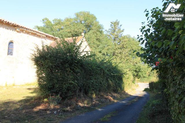 Vente - Maison - Chalandray - 161.0m² - 5 pièces - Ref : L1783
