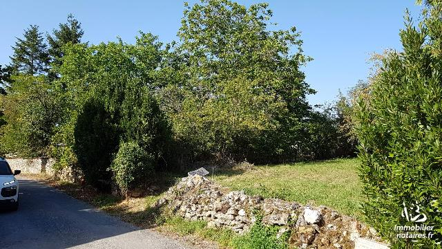 Vente - Terrain à bâtir - Boivre-la-Vallée - 586.0m² - Ref : L1374