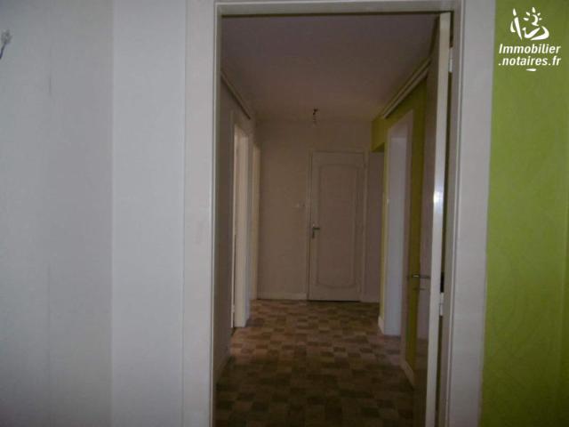 Vente - Appartement - EPINAL - 95 m² - 4 pièces - 1248