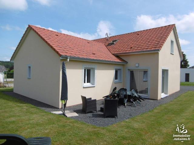 Vente - Maison / villa - DEYVILLERS - 124 m² - 5 pièces - 1289
