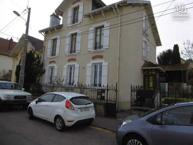 Vente - Appartement - Épinal - 67.00m² - 3 pièces - Ref : 1352