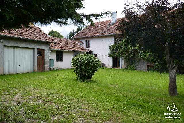 Vente - Maison - Corcieux - 200.00m² - Ref : M/751