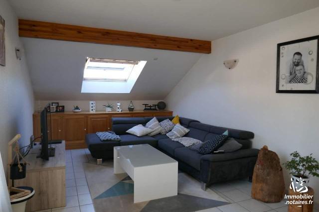Location - Appartement - Gérardmer - 105.00m² - 4 pièces - Ref : A/756