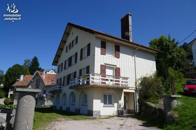 Vente - Appartement - Gérardmer - 108.00m² - 5 pièces - Ref : M/754