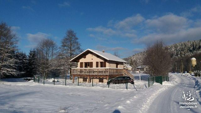Vente - Maison - Liézey - 35.00m² - Ref : M/757