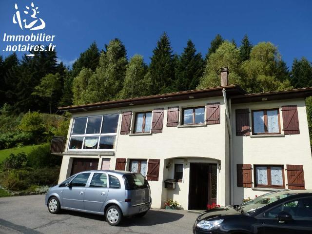Vente - Maison / villa - GERARDMER - 110 m² - 5 pièces - M/490