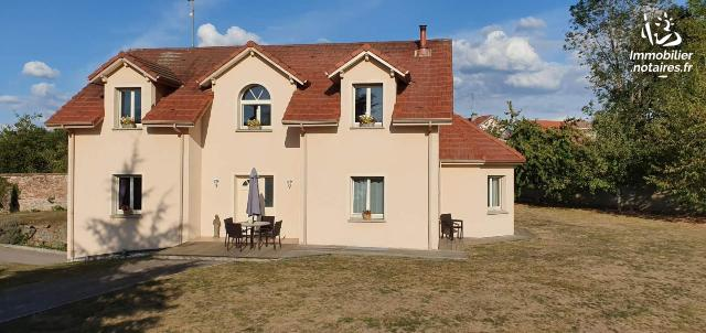 Vente - Maison - Rambervillers - 156.00m² - 5 pièces - Ref : 061/1261