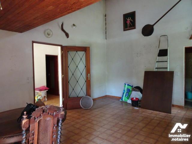 Vente - Maison - Noyers - 118.0m² - 6 pièces - Ref : 89101/15